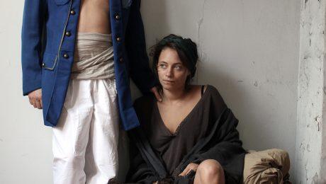 Lilly Evers - Hervé GUINOUARD